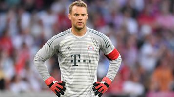 Klopp's Liverpool are vulnerable – Neuer