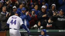 """LEADING OFF: Cubs stage """"Anchorman"""" trip, Pujols nears 600"""