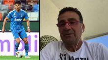 """Rampulla: """"Messi all'Inter sarebbe un errore come CR7…"""""""