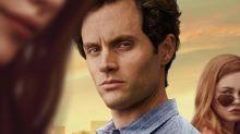 """Netflix divulga pôster da segunda temporada de """"Você"""""""