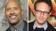 Dwayne Johnson & 'Jumanji' Helmer Jake Kasdan Reteam For John Henry Family Action Movie Set At Netflix