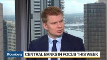Fed May Raise Rates to 3% by Mid-2019, JPMorgan's Stealey Says