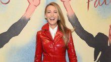 """Blake Lively: Fashion-Fauxpas? Schauspielerin """"vergisst"""" ihre Hose"""