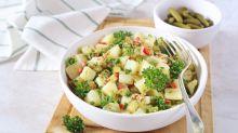 Kartoffelsalat: Mit Mayo oder Essig und Öl - Zwei Rezepte aus Nord und Süd