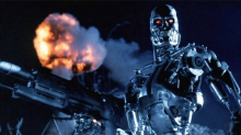 'Terminator' creator wants scientists to 'take oath' to avoid robot apocalypse