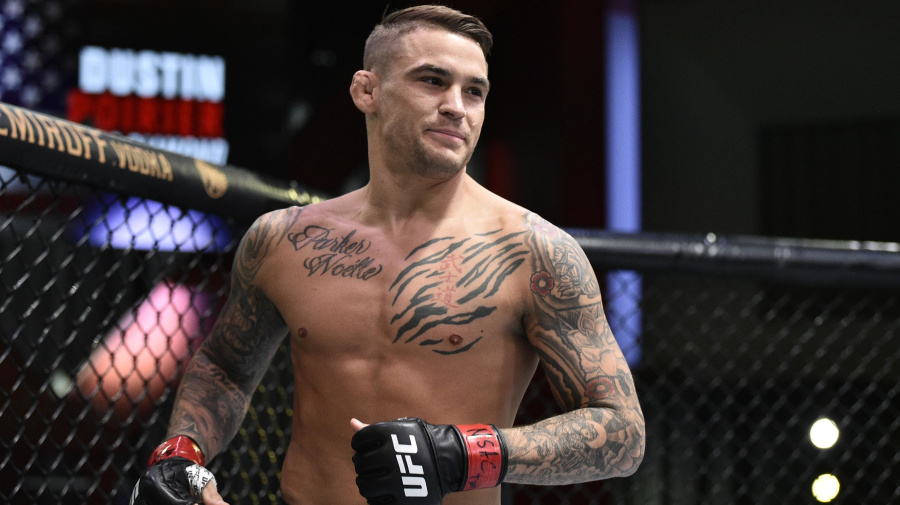 Don't be surprised if Poirier beats McGregor
