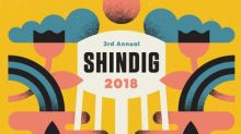 Announcing the 3rd Annual Shindig in Smiths Falls