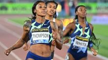 Top track and field athletes of 2020: Women's rankings