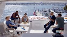 'Grey's Anatomy' sneak peek: Boys on a boat