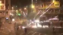 Ligue Europa : un policier meurt en marge des affrontements entre Bilbao et le Spartak Moscou (Vidéo)