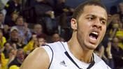 Jordan Morgan: pre-Illinois press conference