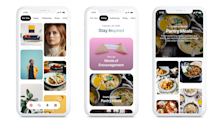 Pinterest launches a 'Today' tab featuring daily recommendations and trending topics