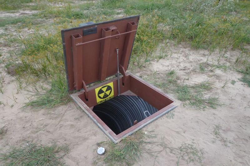 Atlas Survival Shelters Offers Affordable Bunkers For Doomsday