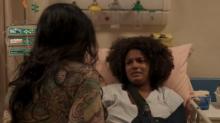 Desabafo potente de Camila em 'Amor de Mãe' comove o público