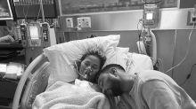 Dramma per John Legend e Chrissy Teigen: hanno perso il figlio