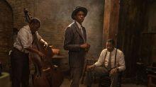 Le Blues de Ma Rainey : Netflix divulgue des photos du dernier film de Chadwick Boseman