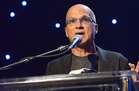 Jimmy Iovine named one of GQ's Men of the Year, talks Apple Beats deal