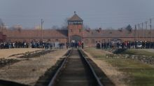 Auschwitz Museum slams 'hurtful and offensive' TikTok Holocaust trend