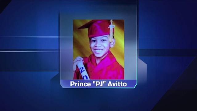 6-Year-Old Boy Stabbed To Death Was Cousin Of Chicago Bulls Player
