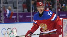 Alex Semin the scapegoat as Russians scramble lines, search for goals