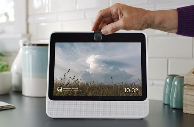 Facebook's confusion about its Portal camera is concerning