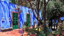 Frida Fever: How to give your home some Kahlo cool
