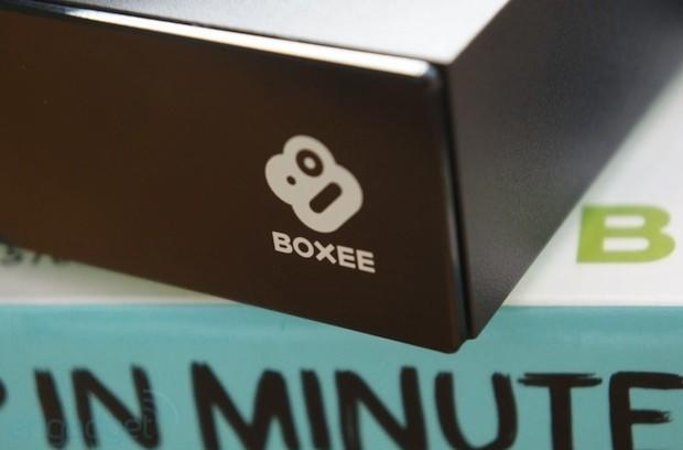 Boxee TV heads to Walmart shelves in time for the holidays