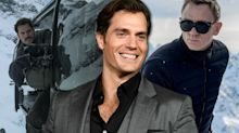 Henry Cavill thinks 'Mission: Impossible - Fallout' could help him land James Bond role (exclusive)