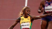 Tokyo Olympics: Elaine Thompson-Herah Breaks Florence Griffith Joyner's Olympic Record in Women's 100m