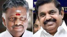 AIADMK merger: A look at all the drama, action leading to big EPS-OPS embrace