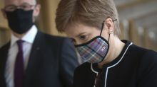 Nicola Sturgeon rules out 'circuit breaker' national lockdown in Scotland