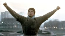 Young Fan's Workout With Rocky Wins Sylvester Stallone's Praise