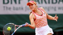 Sofia Kenin wins all-American French Open quarterfinal, gets Petra Kvitova in semis