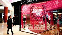L Brands shares drop on Victoria's Secret struggles