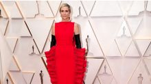Kristen Wiig dubbed a 'hot piece of lasagne' for Oscars dress