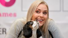 Lindsey Vonn and her dog to host Amazing Race-like series