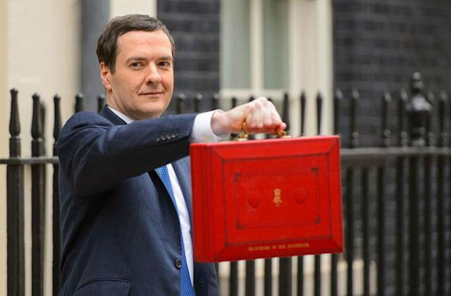 How the UK's latest budget will affect tech in 2015