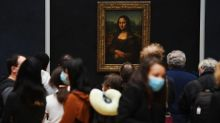 Have Covid rules ruined the Louvre?
