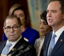 Rep. Adam Schiff turns over Pence aide's classified letter to Judiciary Committee