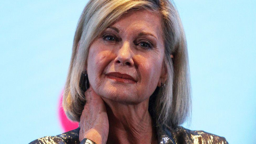 Olivia Newton-John devastated after death of her brother