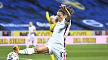 How to watch U.S. women's soccer team vs. France: Live stream and TV info, start time, USWNT roster