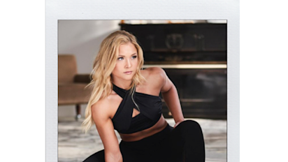 Yahoo! Style Insta Star Sophia Thiel