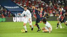 Foot - L1 - L'OM défend Alvaro, accusé de racisme par Neymar (PSG)