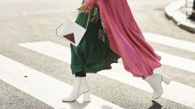 Under-$100 Fall Boots Fashion Girls Are Wearing Right Now