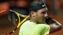 Roland-Garros : Nadal bat Schwartzman et se qualifie pour sa 13e finale