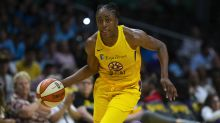 WNBA to honor victims of racial violence on jerseys as part of 2020 social justice campaign