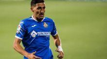 Foot - Transferts - Transferts: Fayçal Fajr part libre de Getafe pour signer à Sivasspor