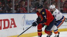 Friday Offseason Caterwaul: Florida Panthers Open Forum