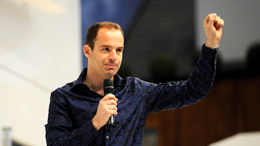 Martin Lewis hits out at 'disgusting' scam companies using his name