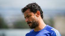 Multa com Atlético pode fazer relação entre Fred e Cruzeiro terminar na Justiça